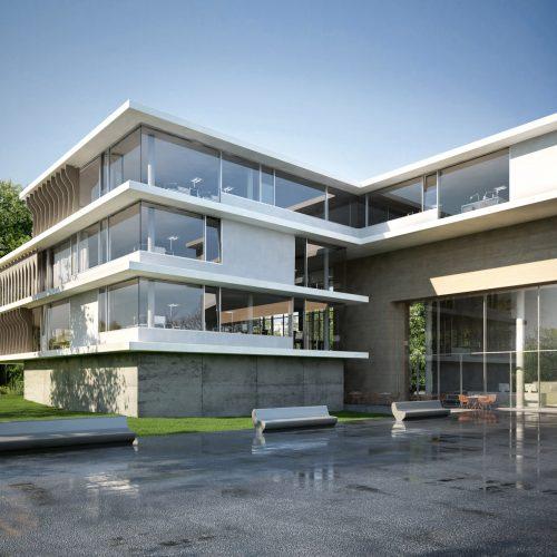 Gebäude-Büro-FWS_60_CV_und_FWS_50_m_Buero_Aussenbild